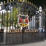 Raj Kumar Academy, Lucknow - Uniform Application