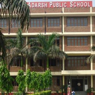 Adarsh Public School Noida