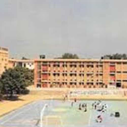 Air Force Bal Bharati School, New Delhi - Uniform Application