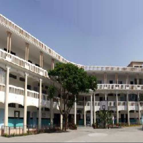 Beverly Hills Shalini School, Dehradun - Uniform Application