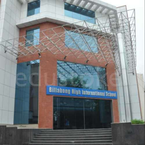 Billabong High International, Noida - Uniform Application