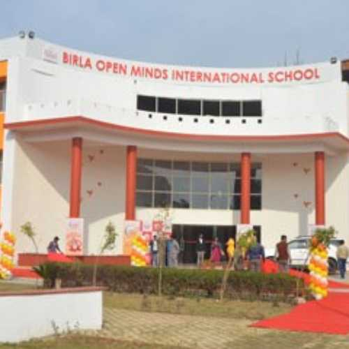Birla Open Minds International School, Lucknow - Uniform Application