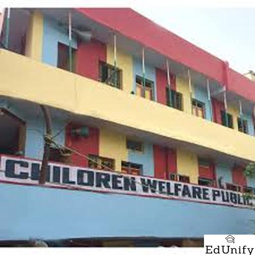Children Welfare Public School, New Delhi - Uniform Application