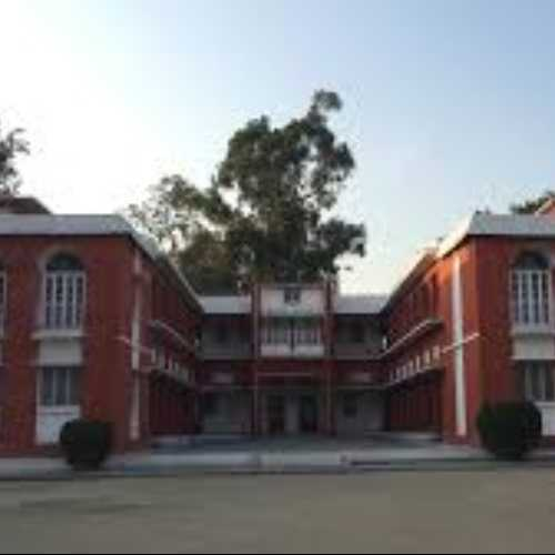 Cambrian Hall School, Dehradun - Uniform Application