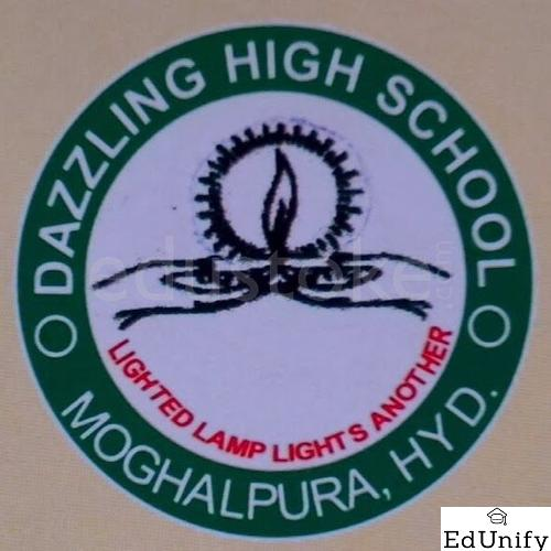 Dazzling High School, Hyderabad - Uniform Application