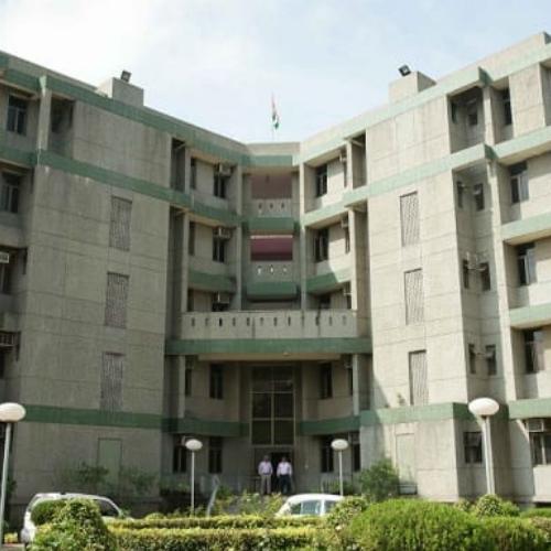 Delhi Public School, R K Puram