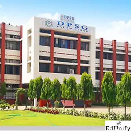DPSG Palam Vihar, Gurgaon - Uniform Application 3