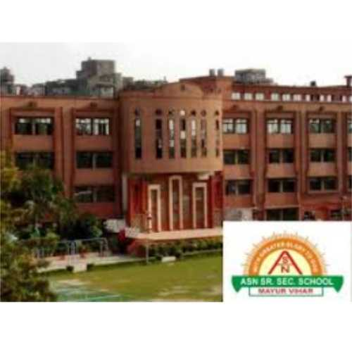 Delhi ASN Senior Secondary School, New Delhi - Uniform Application