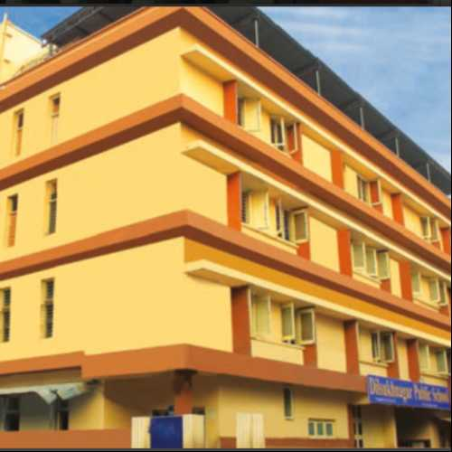Dilsukhnagar Public School Ramakrishnapuram, Hyderabad - Uniform Application