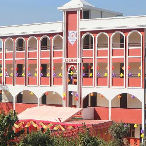 Doon Defence International School