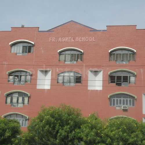 Fr. Agnel School, Noida - Uniform Application