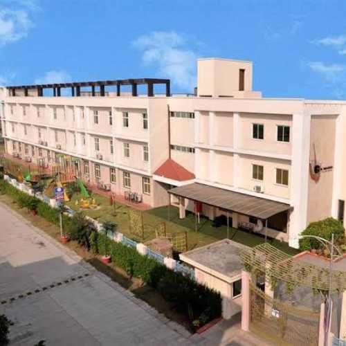 G. D. Goenka Public School, Kanpur , Kanpur - Uniform Application