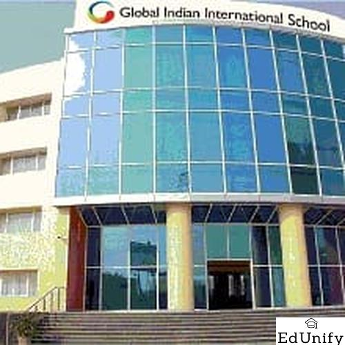 Global Indian International School Noida