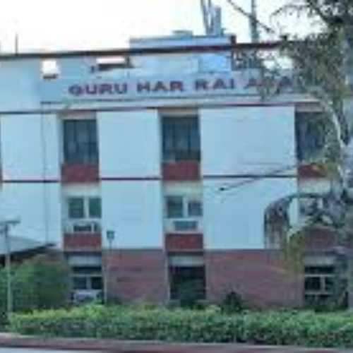 Guru Har Rai Academy  , Kanpur - Uniform Application