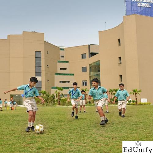 Gyanshree School Noida