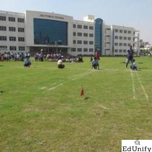 JSS Public School Noida