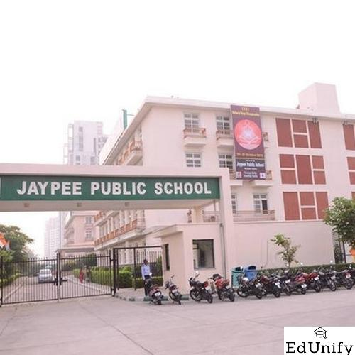 Jaypee Public School Noida