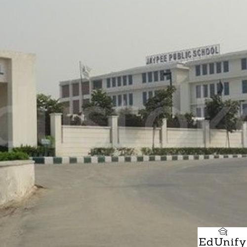 Jaypee Public School Noida, Noida - Uniform Application