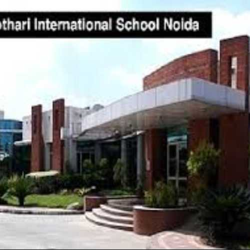 Kothari International School Noida, Noida - Uniform Application 3