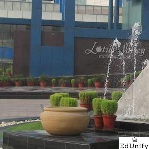 Lotus Valley International School Noida, Noida - Uniform Application 3