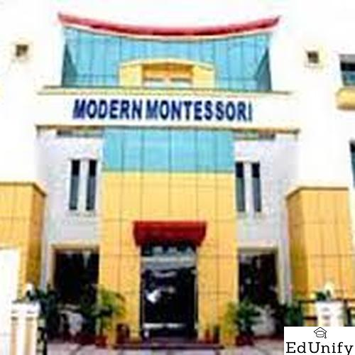 Modern Montessori School Rishabh Vihar, New Delhi - Uniform Application
