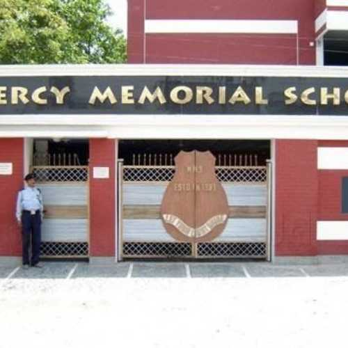 Mercy Memorial School  , Kanpur - Uniform Application 3