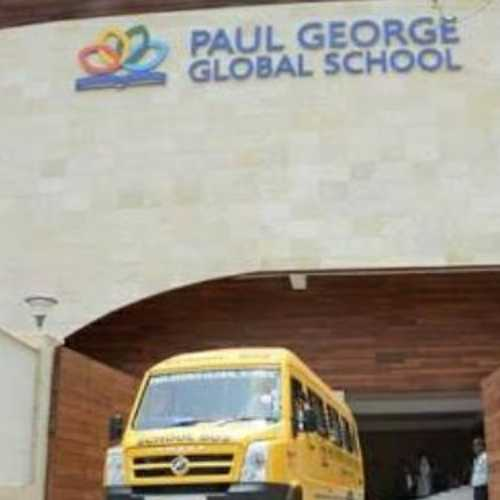 Paul George Global School, New Delhi - Uniform Application