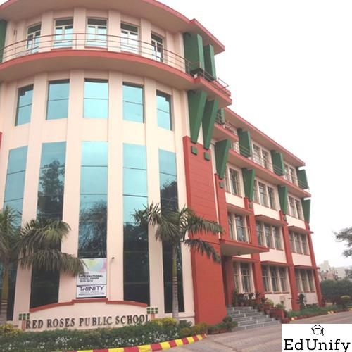 Red Roses Public School, Gurgaon - Uniform Application