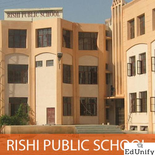 Rishi Public School, Gurgaon - Uniform Application