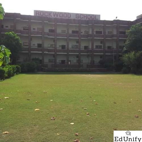 RockWood School Noida