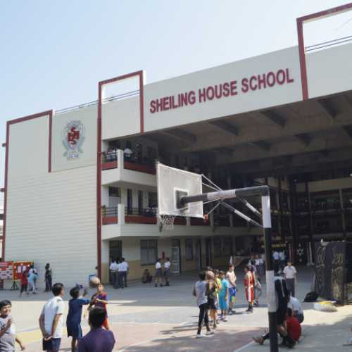 Sheiling House School  , Kanpur - Uniform Application
