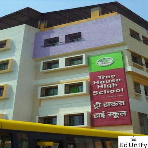 Tree House High School Karve Nagar, Pune - Uniform Application