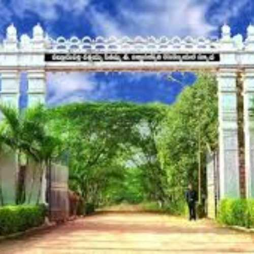 VRS & VJ Residential School, Hyderabad