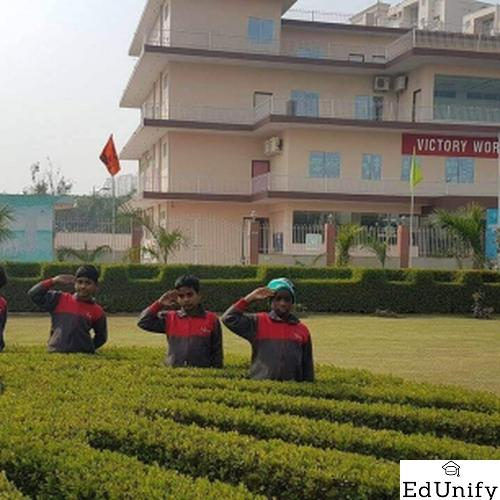 Victory World School, Greater Noida - Uniform Application