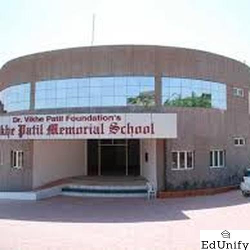 Vikhe Patil Memorial School, Pune - Uniform Application