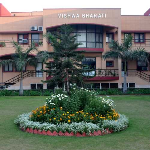 Vishwa Bharati Public School Noida, Noida - Uniform Application