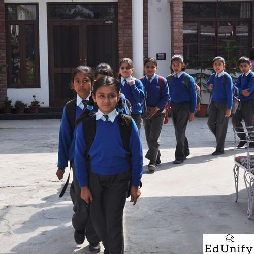Viverly Public School, Dehradun - Uniform Application