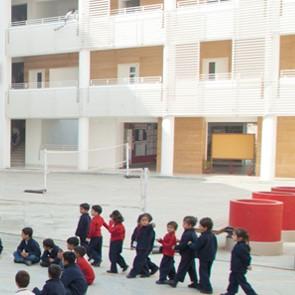 Nirmal Bhartia Public School, Dwarka