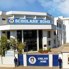Scholar's Home