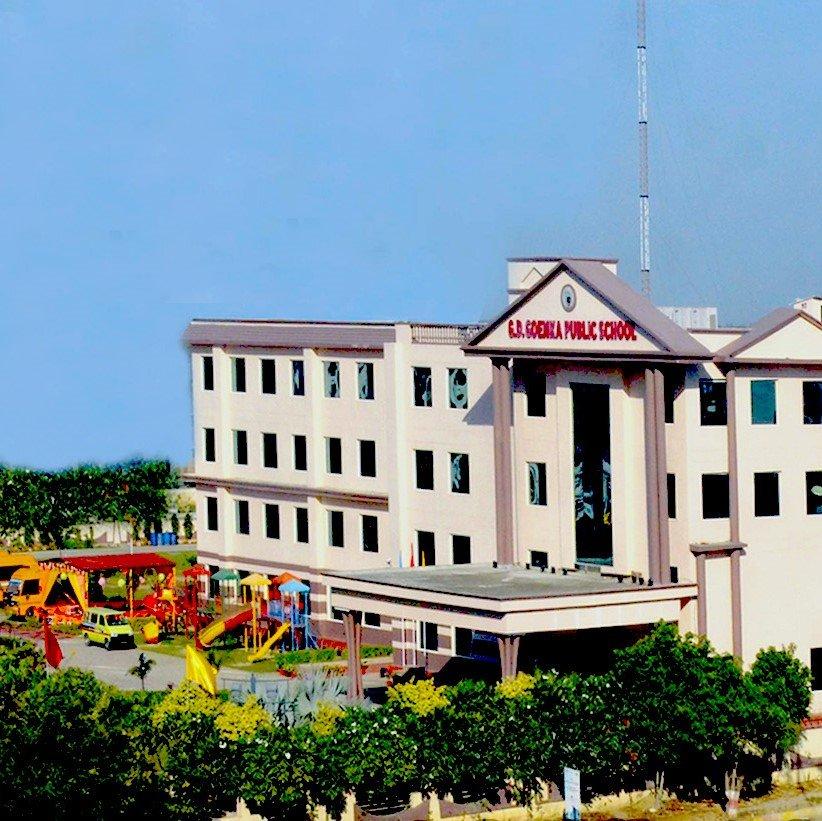 The Top 4 Emerging Schools in Lucknow - Schools101