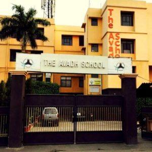 The Avadh School
