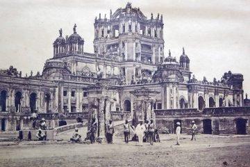 La Martiniere College 1858