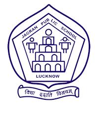 Jagran Public School logo