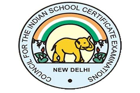 ICSE Full Form:- Logo