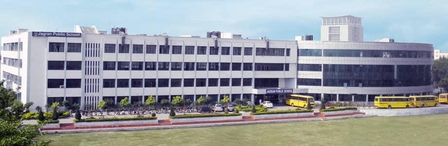 Jagran Public School Lucknow Admission guide