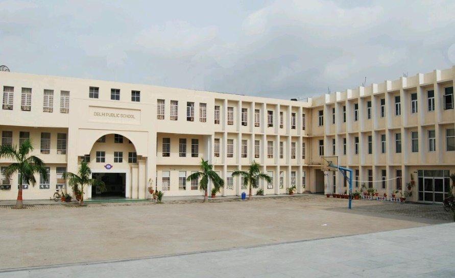 Delhi Public School Indira Nagar