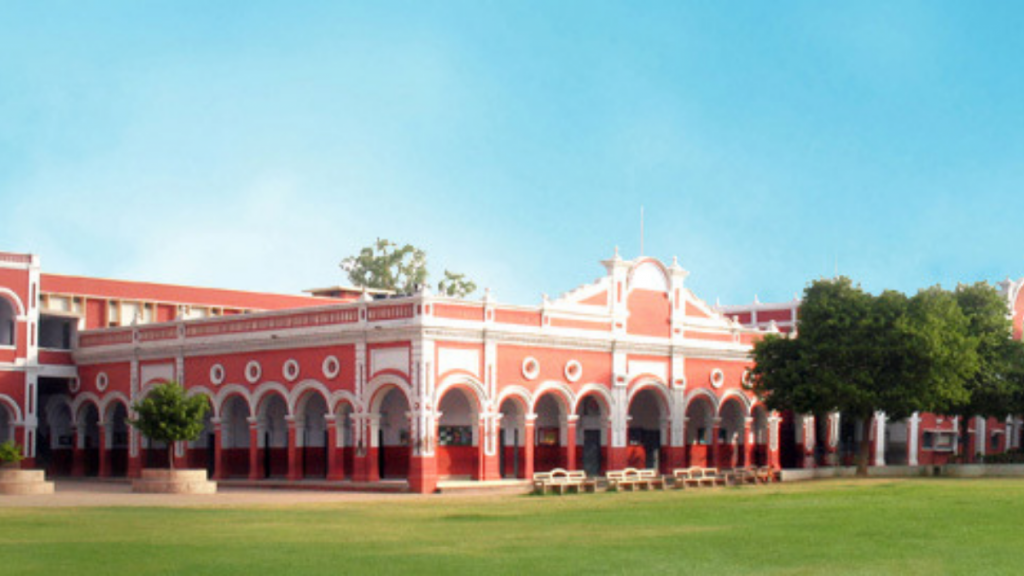 St Francis' College
