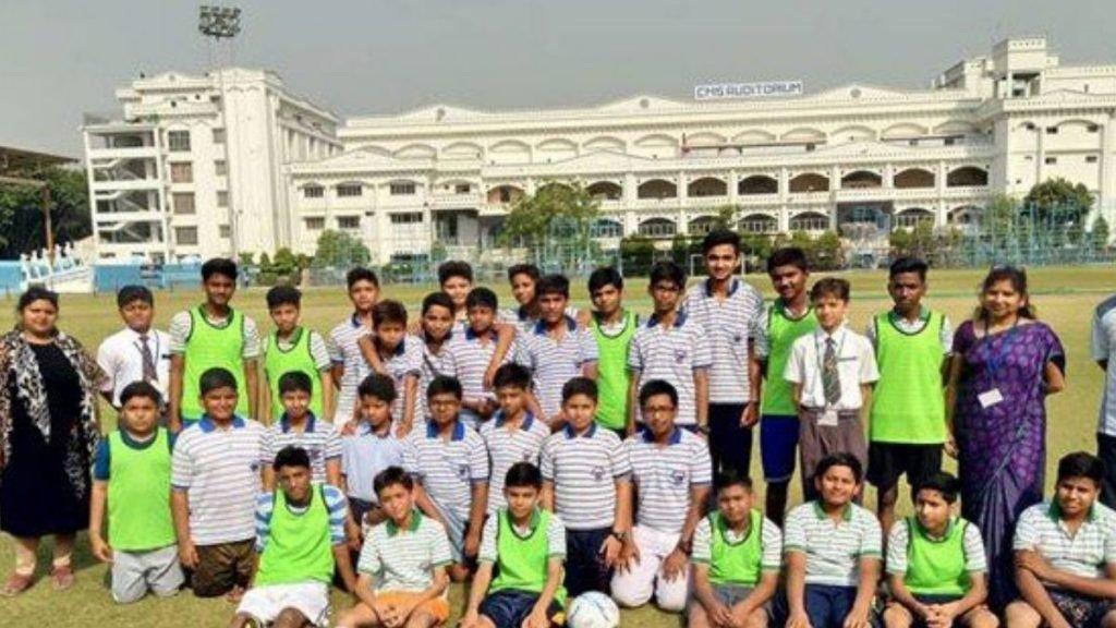CMS Lucknow Sports