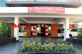St. Mary's Inter College Indra Nagar