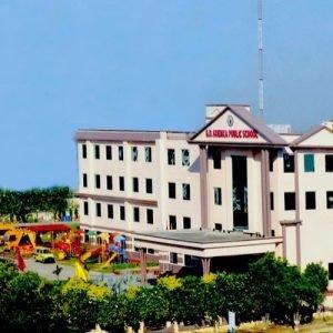 G. D. Goenka Public School, Lucknow